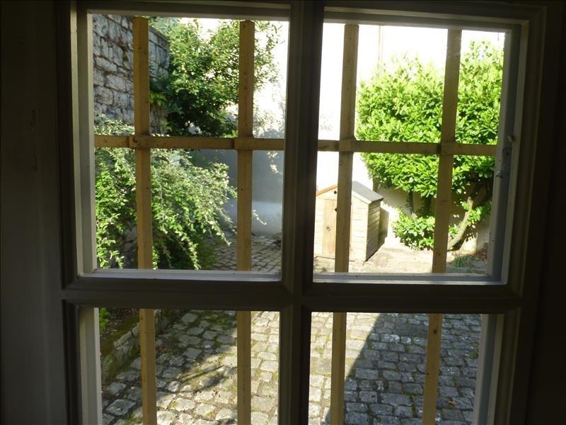 Sale house / villa Villennes sur seine 595000€ - Picture 16