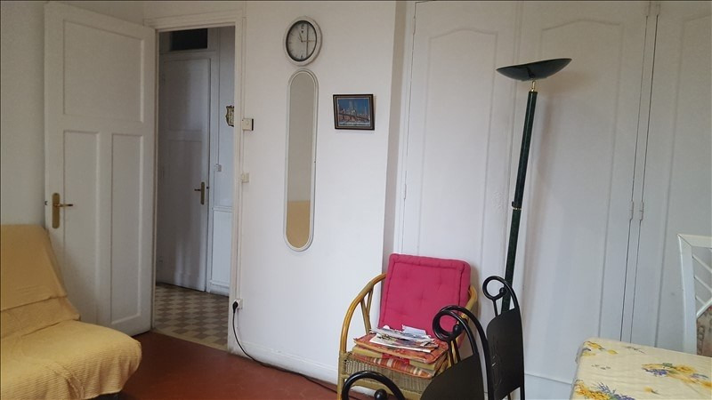 Vente appartement Cannes 190000€ - Photo 4