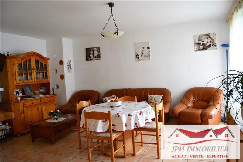 Vente appartement Taninges 244600€ - Photo 2