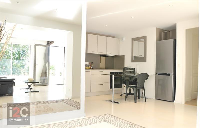 Rental apartment Divonne les bains 1750€ CC - Picture 1