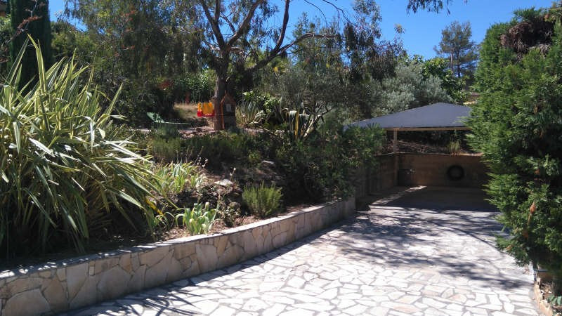 Vente de prestige maison / villa Carqueiranne 585000€ - Photo 10