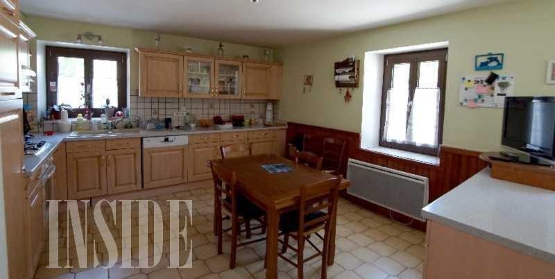Venta  casa Chevry 510000€ - Fotografía 4