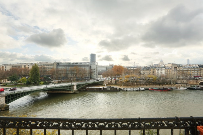 Aрендa квартирa Paris 4ème 3800€ CC - Фото 27