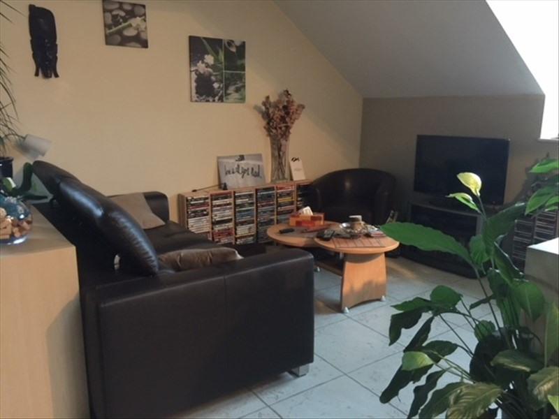 Sale apartment Montereau 165850€ - Picture 2