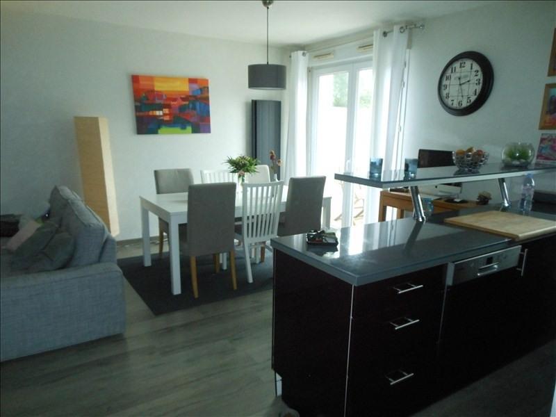 Vente appartement Brie comte robert 219350€ - Photo 2