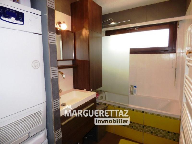 Sale apartment Thyez 170000€ - Picture 12