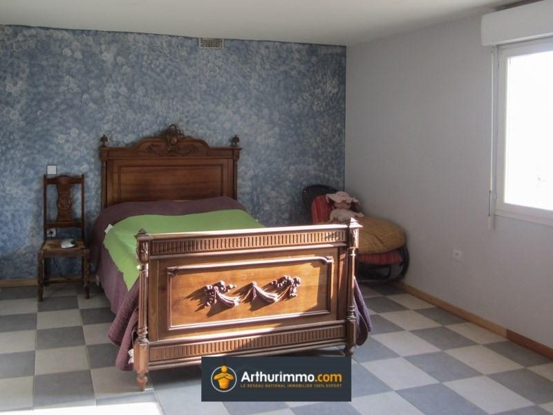 Sale house / villa Les avenieres 265000€ - Picture 3