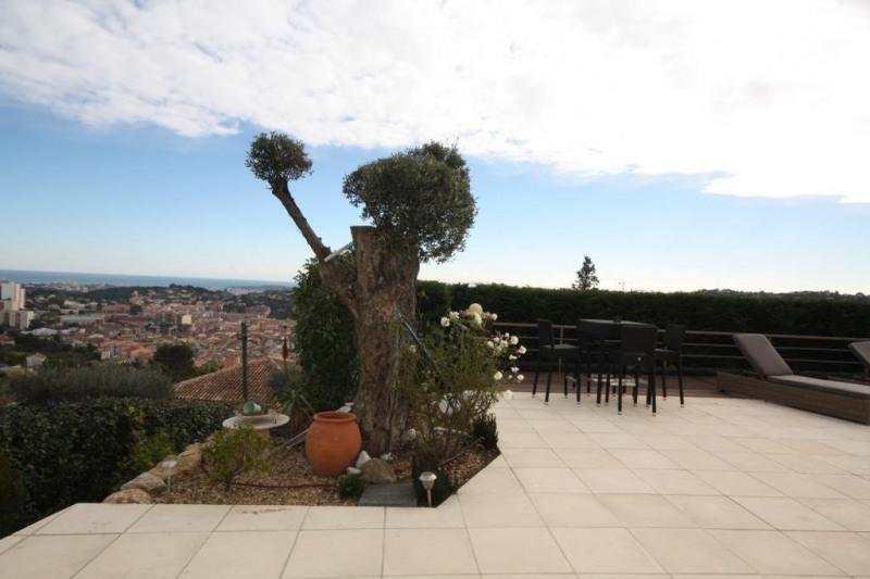 Deluxe sale house / villa Vallauris 1850000€ - Picture 3