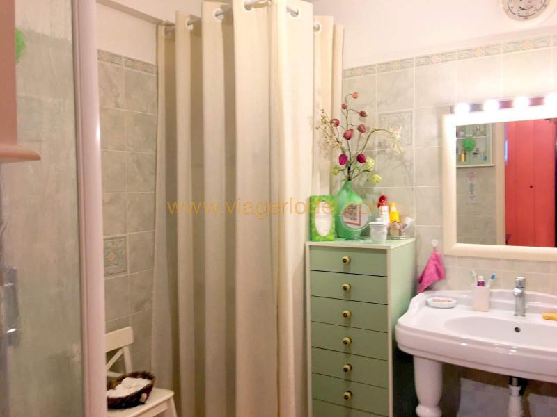 Life annuity apartment Hyères 75000€ - Picture 6