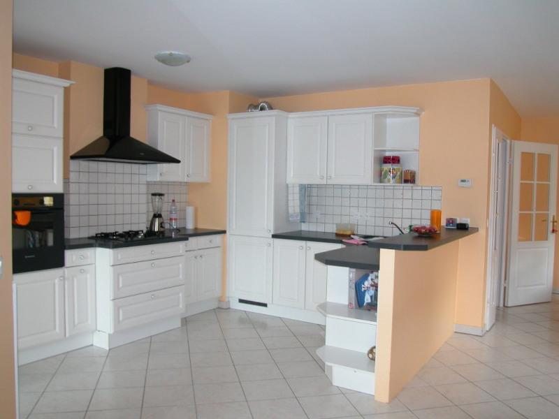 Rental apartment Annemasse 1200€ CC - Picture 4