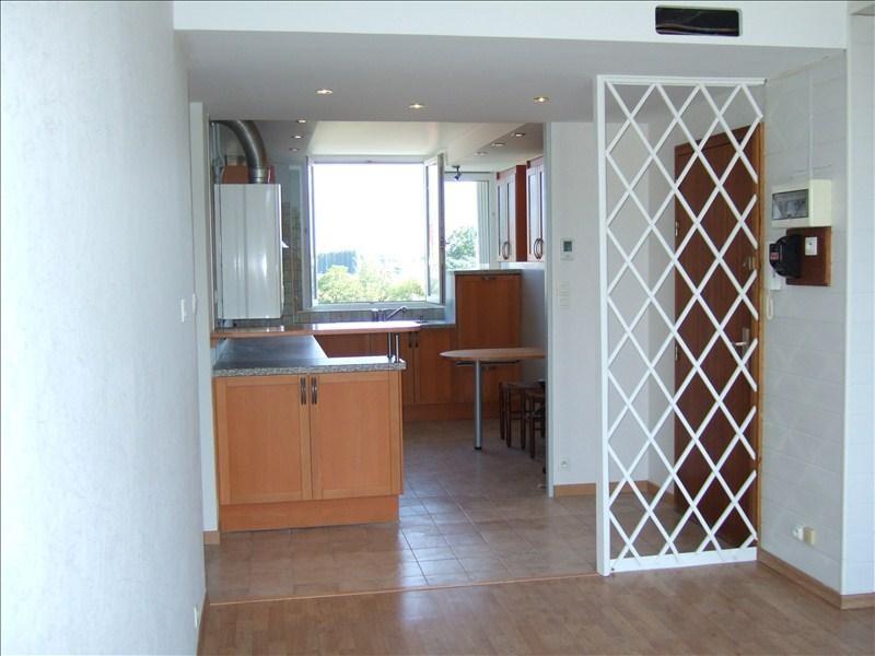 Vente appartement Saint martin d'heres 163000€ - Photo 3