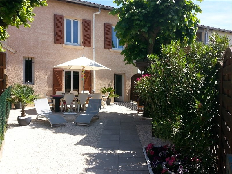 Vente maison / villa Vienne 169 000€ - Photo 1