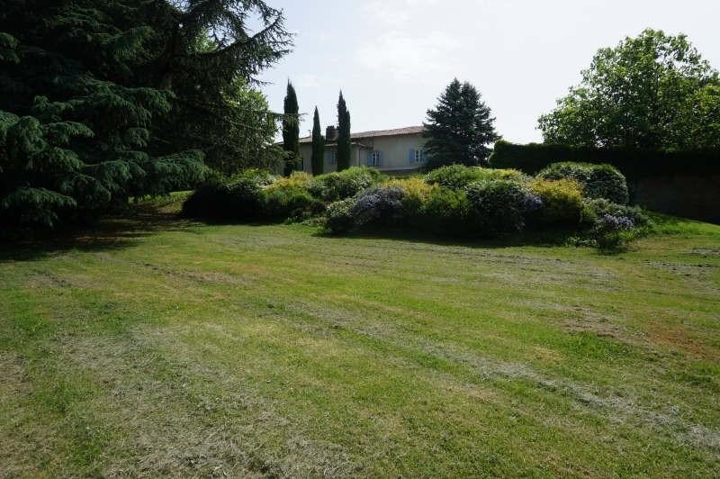 Verkauf von luxusobjekt haus Vienne sud 990000€ - Fotografie 17
