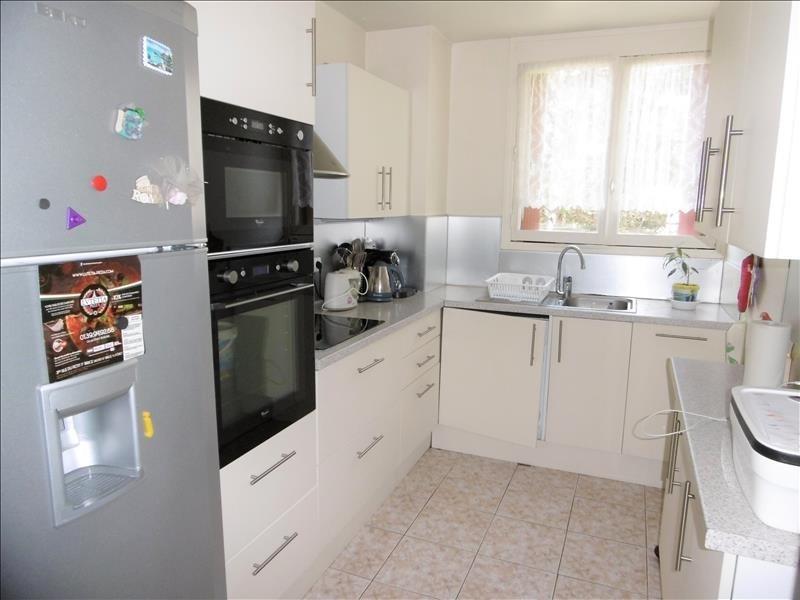 Sale apartment St brice sous foret 179000€ - Picture 2