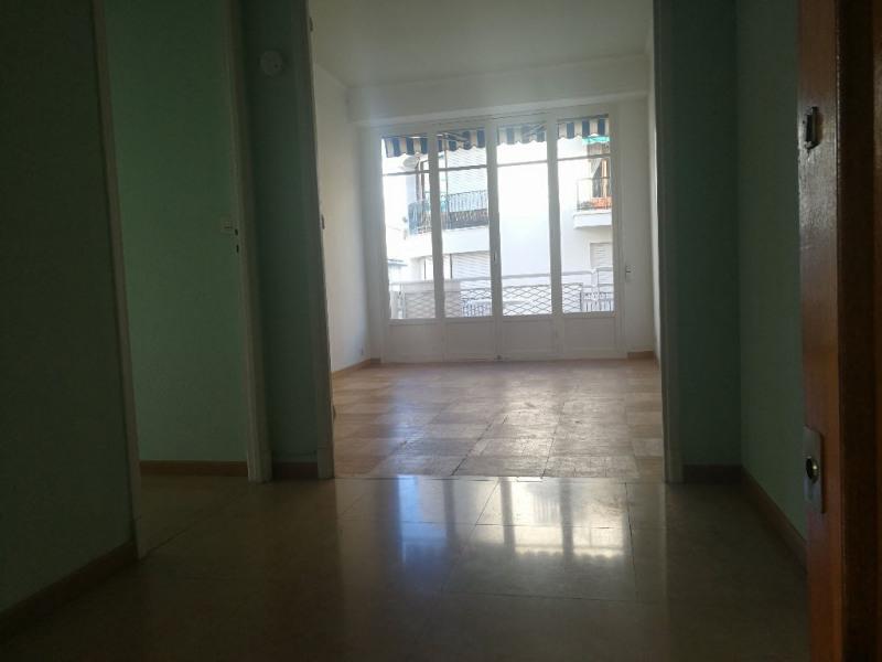 Vente appartement Nice 242000€ - Photo 2