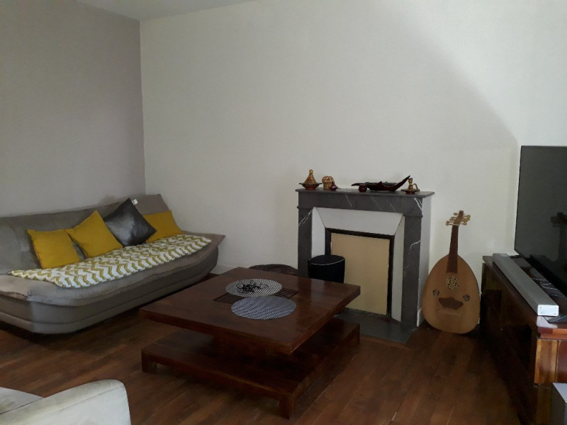 Rental apartment Limoges 575€ CC - Picture 1