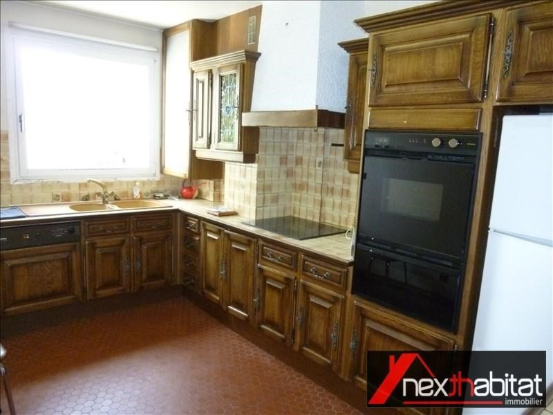 Vente appartement Livry gargan 234000€ - Photo 4