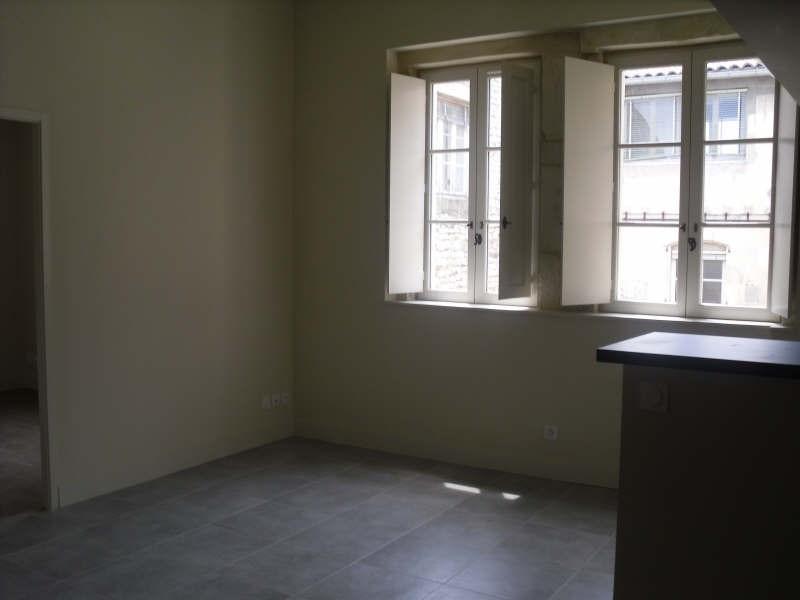 Alquiler  apartamento Nimes 445€ CC - Fotografía 5