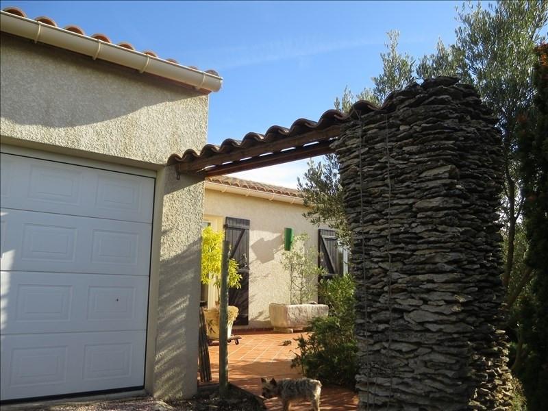 Vente maison / villa Carcassonne 245000€ - Photo 11