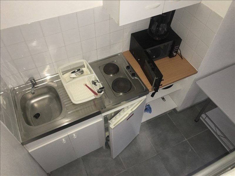 Vente appartement Pau 43 000€ - Photo 2