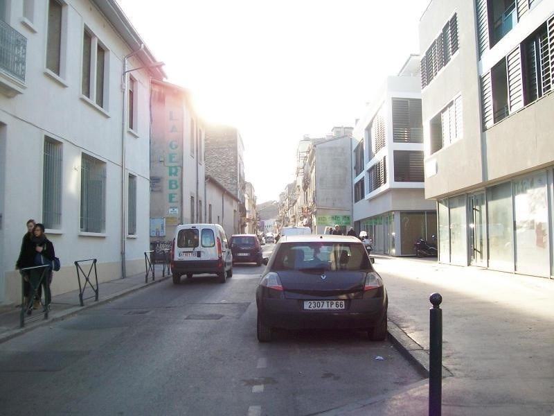 Vente local commercial Montpellier 135000€ - Photo 2