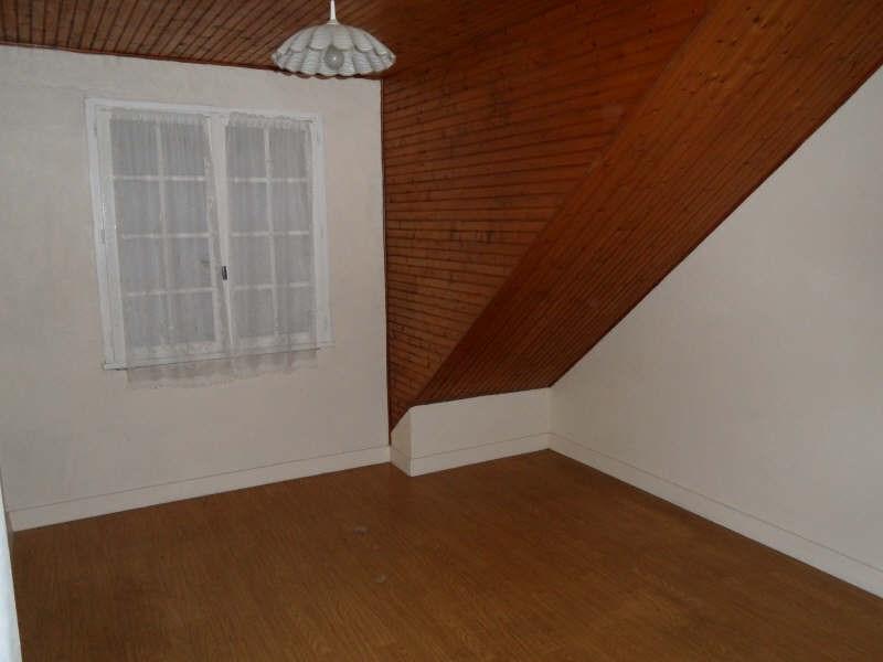 Sale house / villa Sarzeau 210000€ - Picture 7