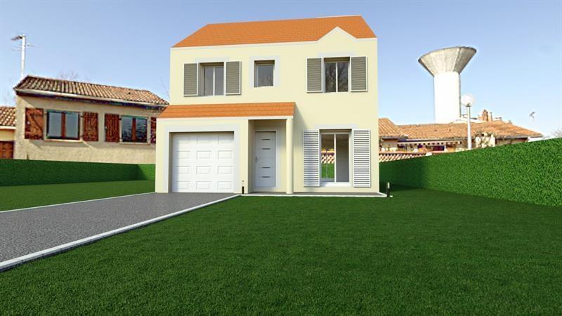 Maison  5 pièces + Terrain 350 m² Maintenon par REABELLE