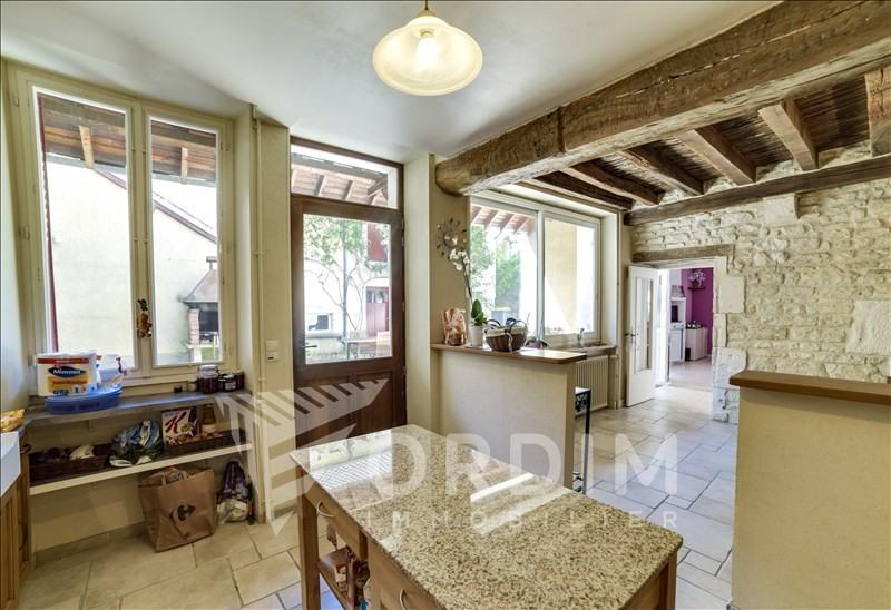 Vente maison / villa Coulanges la vineuse 149900€ - Photo 4