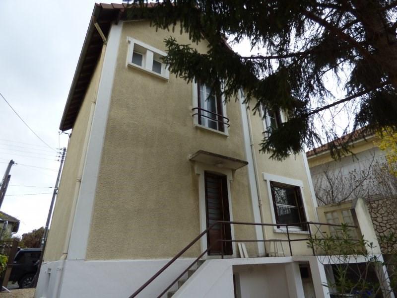 Sale house / villa Argenteuil 275000€ - Picture 8