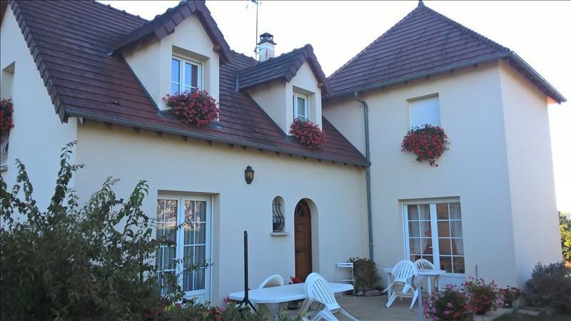 Sale house / villa Jouet sur l aubois 190000€ - Picture 1