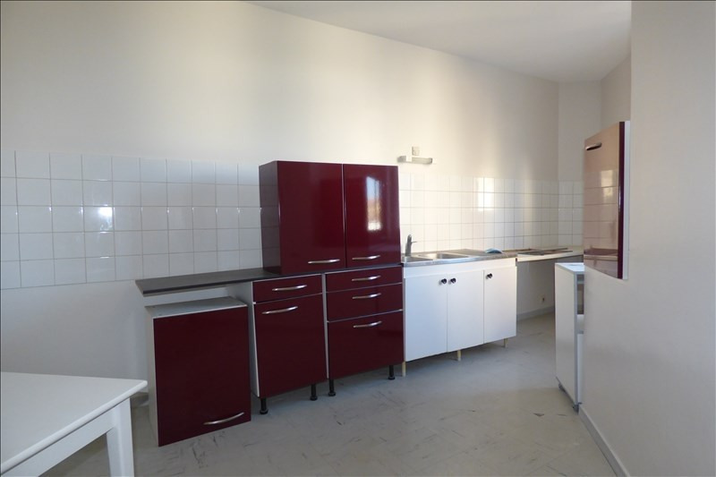 Vente appartement Romans sur isere 81 000€ - Photo 2