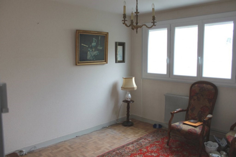 Sale apartment Vienne 131 000€ - Picture 5