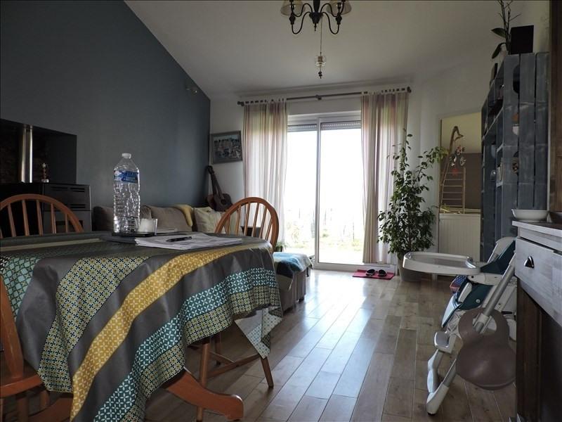 Vente maison / villa La boissiere du dore 98990€ - Photo 3