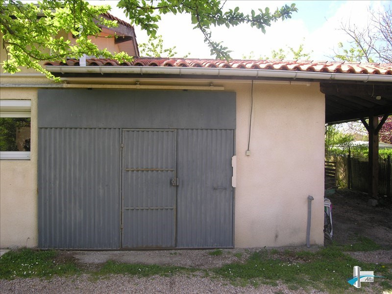 Aрендa дом St sulpice et cameyrac 992,50€ CC - Фото 13