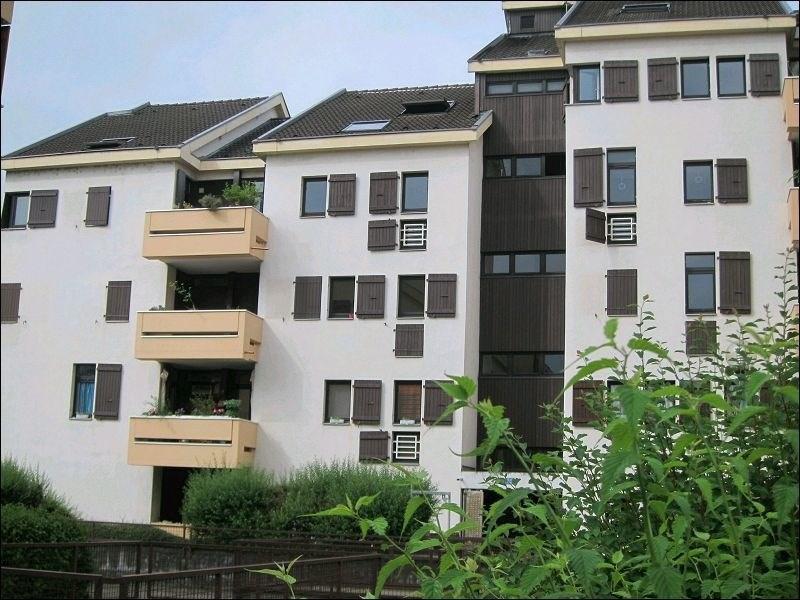 Duplex 4 pièces Annecy