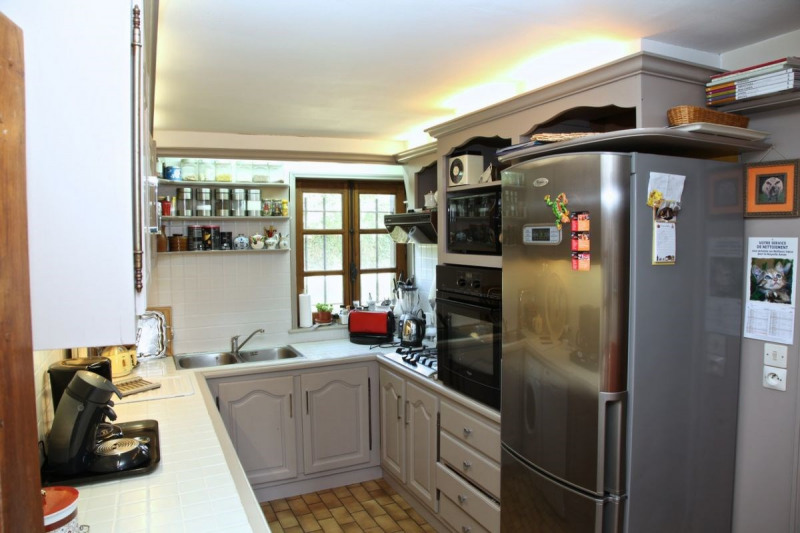 Vente maison / villa Bernay 215250€ - Photo 3