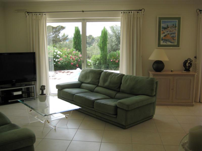 Vente de prestige maison / villa Bagnols en forêt 680000€ - Photo 13