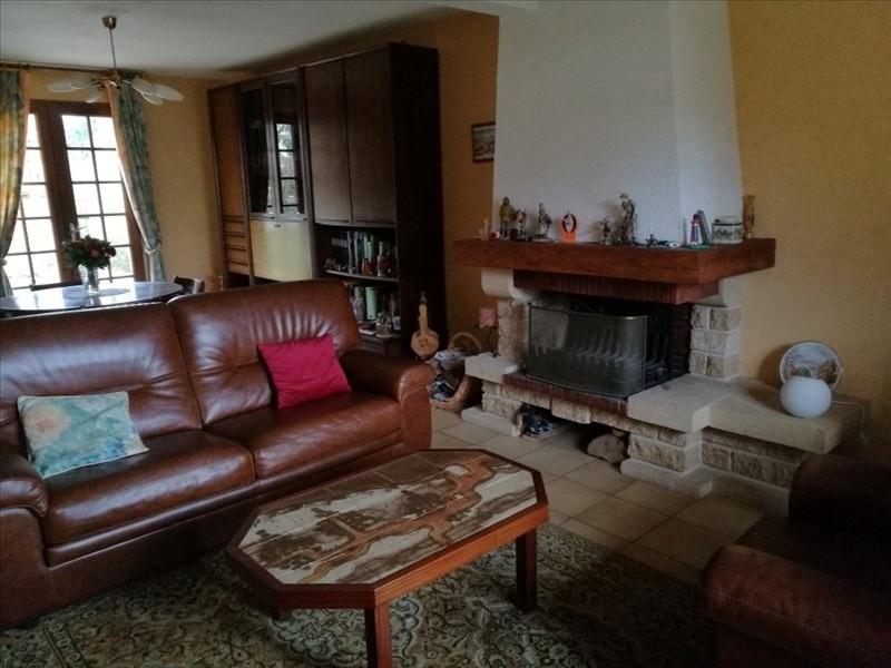 Vente maison / villa Bois le roi 436000€ - Photo 8
