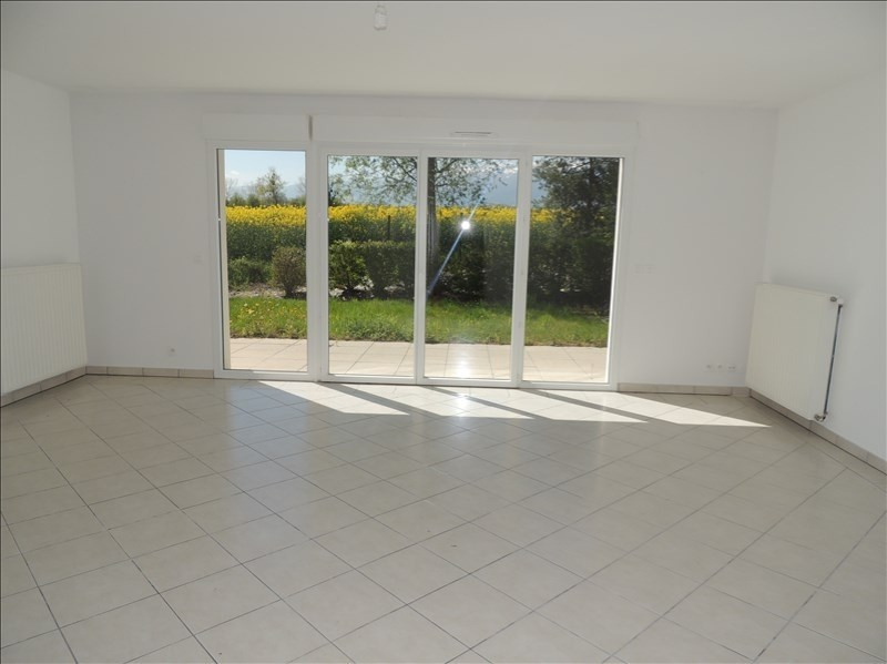 Sale house / villa Prevessin-moens 425000€ - Picture 2