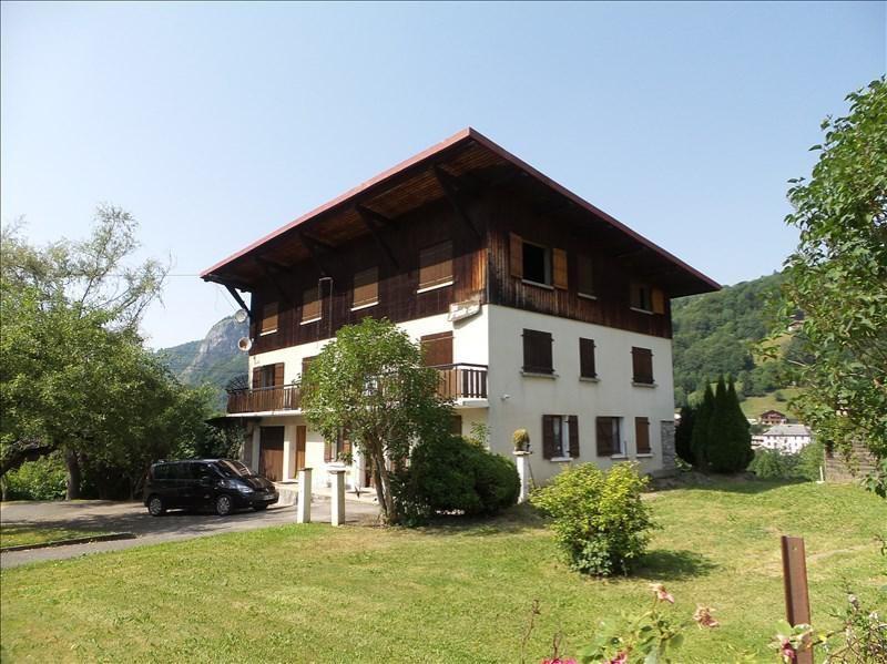 Verkoop van prestige  huis Saint jean d aulps 580000€ - Foto 1