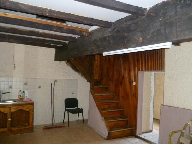 Sale house / villa St laurent de chamousset 130000€ - Picture 3