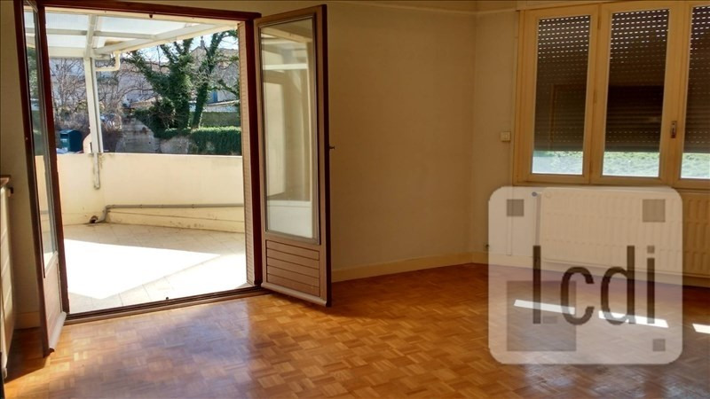 Vente appartement Montelimar 119500€ - Photo 1