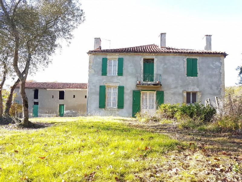 Sale house / villa Aire sur l adour 150000€ - Picture 4