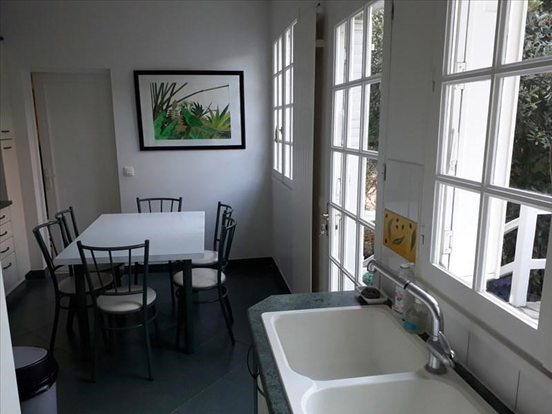 Vente de prestige maison / villa Colombes 1290000€ - Photo 4