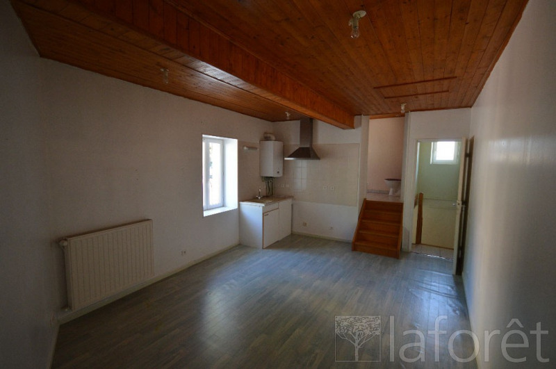 Vente maison / villa Quincie en beaujolais 55000€ - Photo 1
