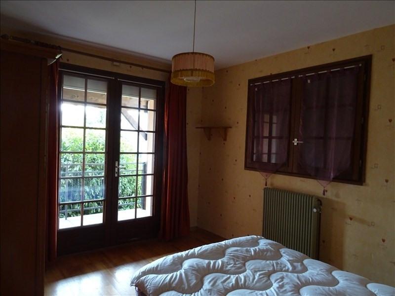 Sale house / villa St jean de bournay 215000€ - Picture 6