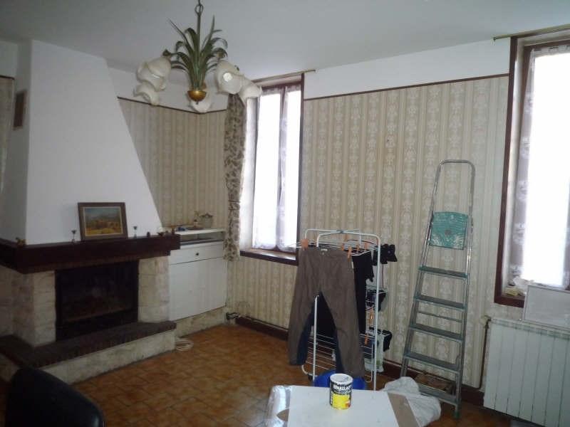 Vente maison / villa Moulins 170000€ - Photo 5