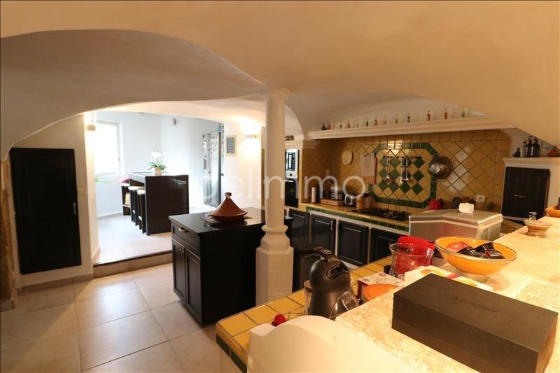 Vente de prestige maison / villa Pelissanne 665000€ - Photo 7