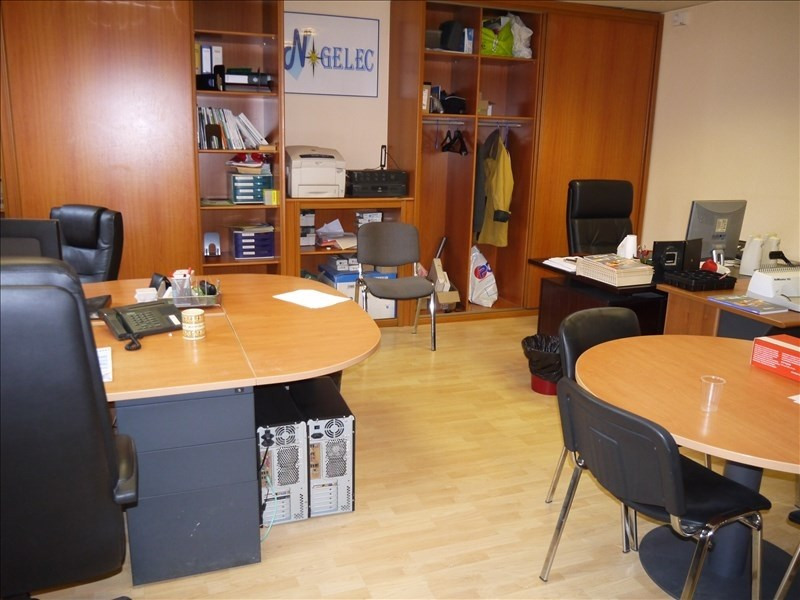 Location local commercial Conflans ste honorine 1 100€ HT/HC - Photo 3