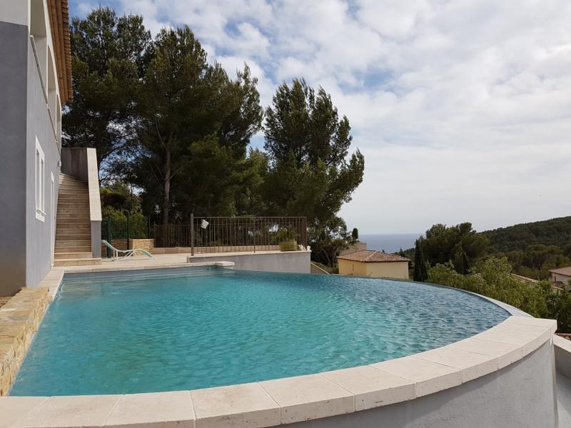 Location vacances appartement Bandol 1200€ - Photo 2